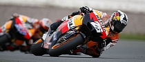 Pedrosa Expects to Suffer More in Laguna Seca