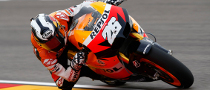 Pedrosa Feels Ready for Racing Return at Estoril