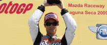 Pedrosa Negotiates Contract Renewal with Honda