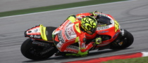 Pedrosa Still Sees Rossi as Title Rival in 2011