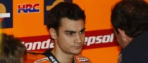Pedrosa Uncertain About Form Prior to Estoril Race