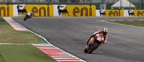 Pedrosa Wins at Misano on Tragic MotoGP Day