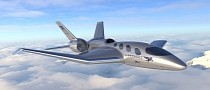 Pegasus Aircraft Promises VTOL Capabilities With Private Jet Convenience