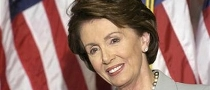 Pelosi Applauds Detroit Turnaround, Confirms 2011 NAIAS Attendance