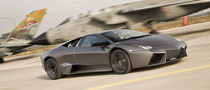 Pending Confirmation: Lamborghini Reventon Roadster Launched Today