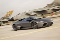 Lamborghini Reventon will get a Roadster version very soon