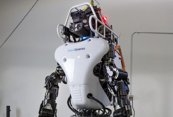 Pentagon S Humanoid Robot Designed For Darpa Challenge Got