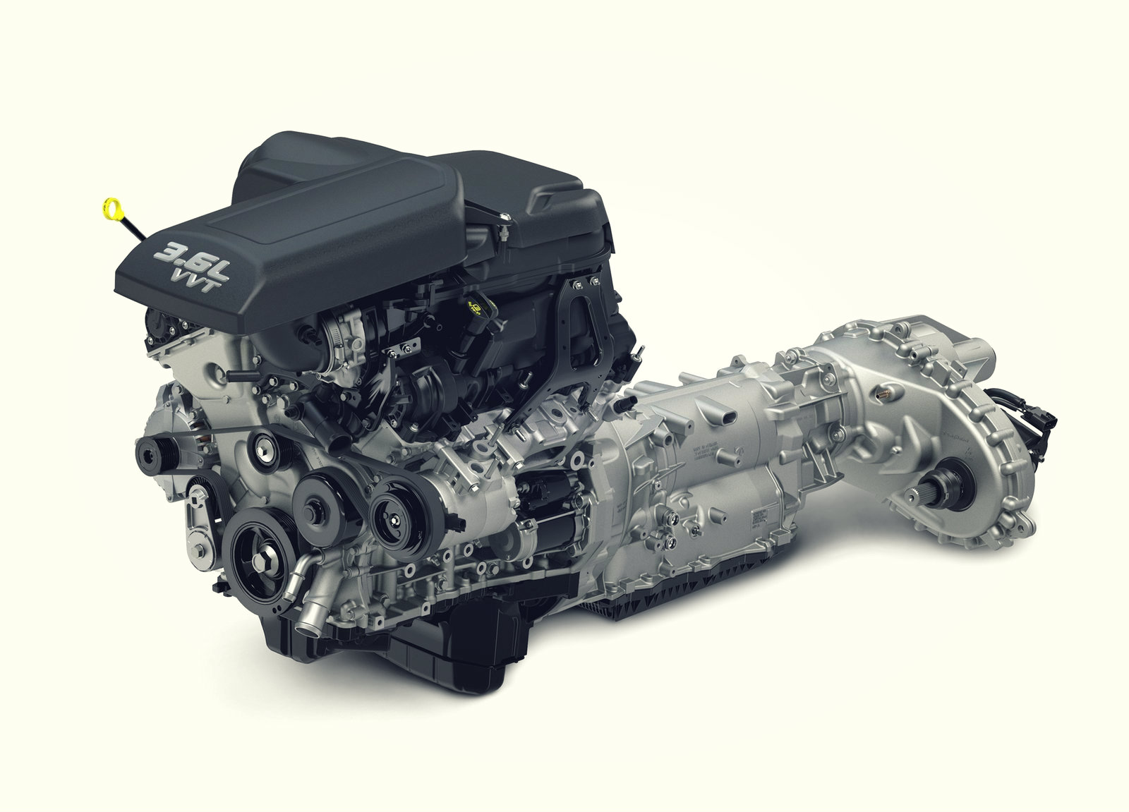 Pentastar V6 Still Prone to Cylinder Head Failure