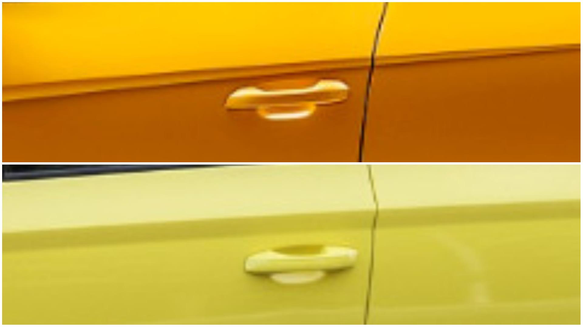 People Are Saying the Lamborghini Urus Has Skoda Door Handles And ...