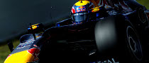 Perfect Mark Webber Wins Spanish GP