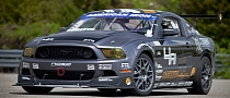 Performance Autosport's New Mustang RTR Looks Menacing [Photo Gallery]