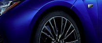 Performance Lexus RC F Debuting at 2014 Detroit Auto Show