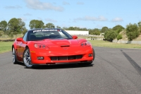 Corvette ZR1 Photo