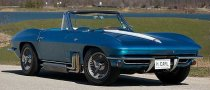 Personal Car of GM Designer Up for Auction