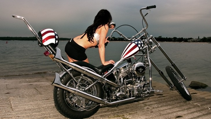Peter Fonda S Easy Rider Harley Will Be Auctioned