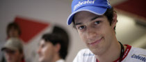 Petrobras to Secure Racing Seat for Senna in 2009
