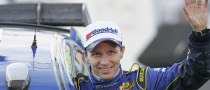 Petter Solberg Eyes Rally Norway Drive