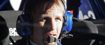 Petter Solberg Starts Own Team in the WRC