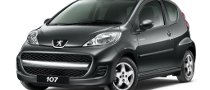 Peugeot 107 Millesim Special Edition Launched