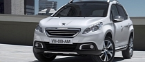 Peugeot 2008 Production to Double Due to Strong Demand