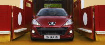 Peugeot 207 Facelift Full Photo Gallery