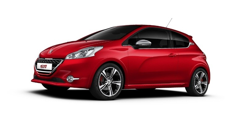 Peugeot 208 GTi Confirmed, Coming in Spring 2013 with 1.6 Turbo