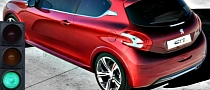 Peugeot 208 GTi Production Confirmed