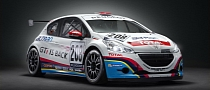Peugeot 208 GTi to Race at Nurburgring