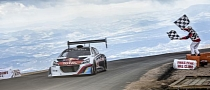 Peugeot 208 T16 Pikes Peak Coming to Goodwood