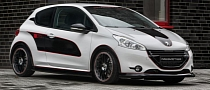 Peugeot 208 Tuning by Musketier [Photo Gallery]