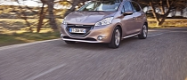 Peugeot 208 UK Pricing Announced