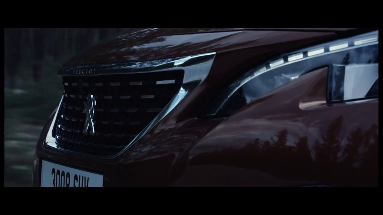 peugeot 3008 commercial is about amplifying your senses autoevolution. Black Bedroom Furniture Sets. Home Design Ideas