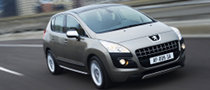 Peugeot 3008 Gets WiFi To Go