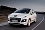Peugeot 3008 Hybrid4 Emissions Lowered to 91 g/km of CO2
