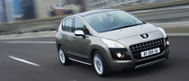 Peugeot 3008 Pricing Released