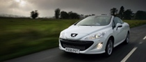 Peugeot 308 CC Gets New 1.6 Liter HDI Diesel Unit