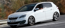 Peugeot 308 GTi Could Have as Much as 250 HP