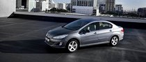 Peugeot 408 Goes on Sale in China