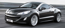 Peugeot Announces RCZ UK Pricing