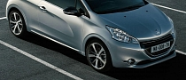 Peugeot Cutting 208 Production and Sales Outlook