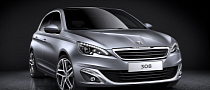 Peugeot Designer Explains New 308 Lines [Video]
