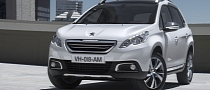 Peugeot Details New 2008 Crossover [Video][Photo Gallery]