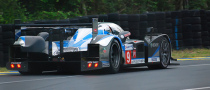 Peugeot Is Sending Two 908 to Petit Le Mans