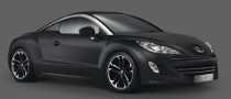 Peugeot RCZ Asphalt Edition Announced