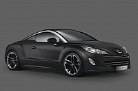 Peugeot RCZ Asphalt photo