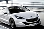 Peugeot RCZ Facelift UK Pricing [Photo Gallery]