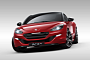 Peugeot RCZ R – UK Pricing Announced
