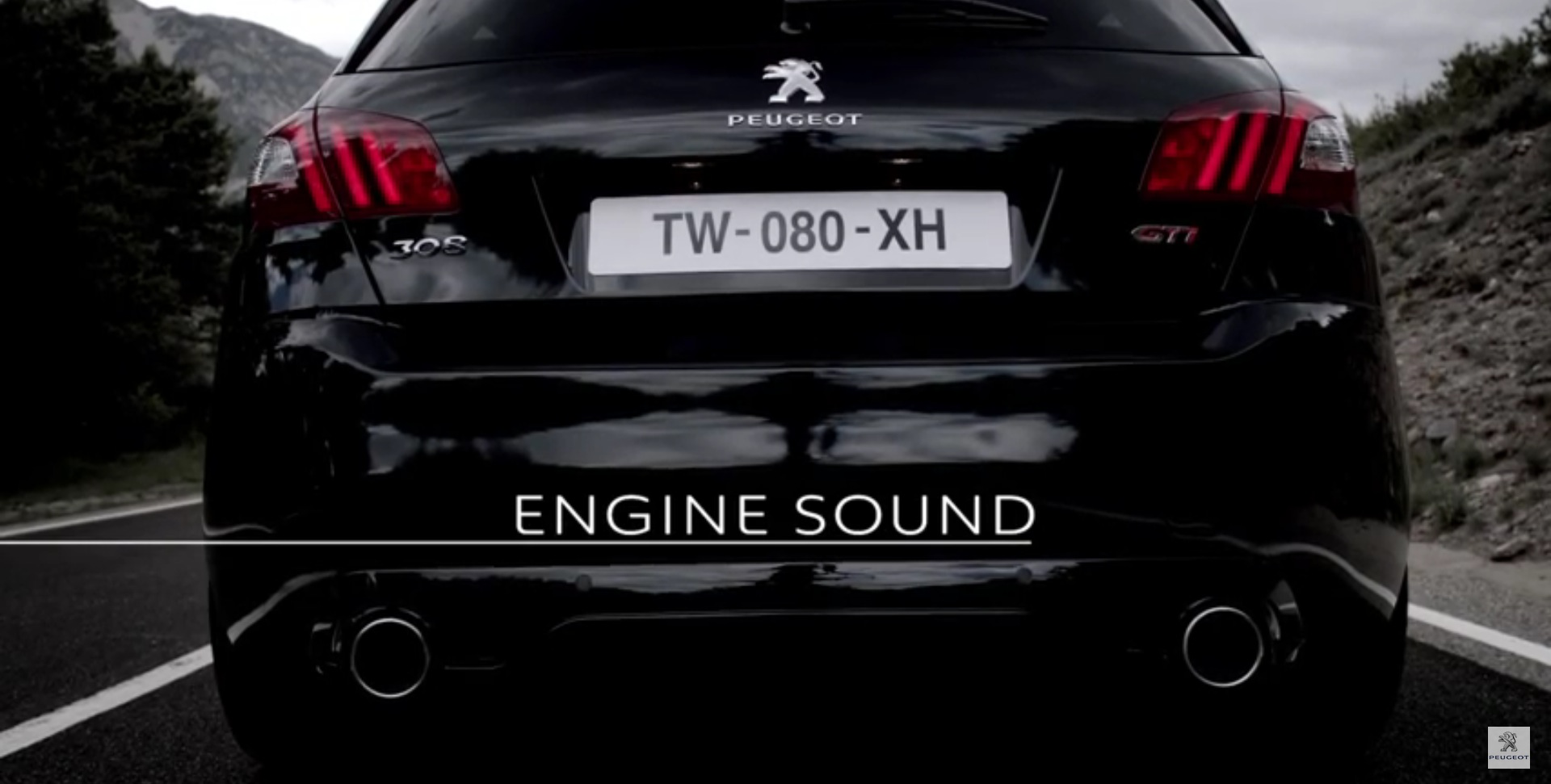 Ford Dune Buggy >> Peugeot Reveals 308 GTI Engine Sound and It's Very Real - autoevolution