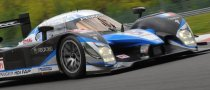 Peugeot's Le Mans Line-Up Confirmed