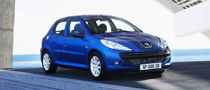 Peugeot's Low-Cost 206+ Confirmed for Geneva